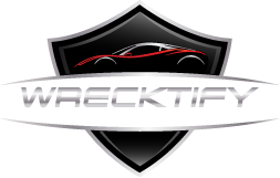 Wrecktify Collision