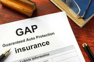 what are the benefits of gap insurance