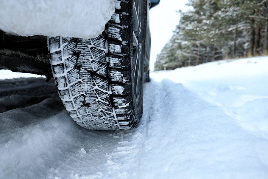 How the Cold Affects Your Vehicle