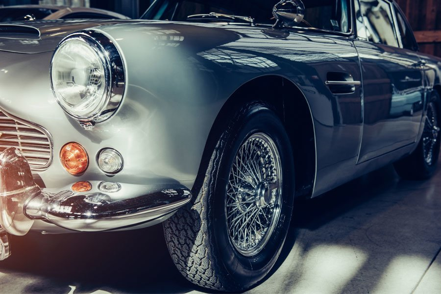 5 Tips for Getting Started on a Classic Car Restoration Project