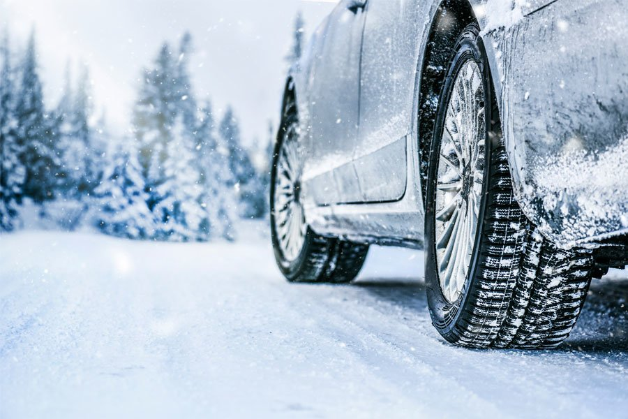 5 winter car storage tips