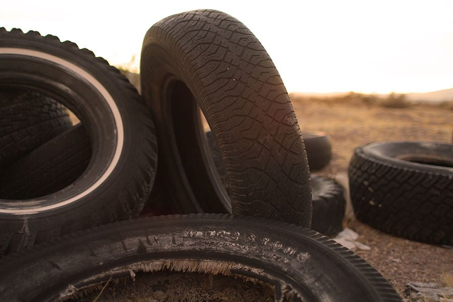 How to Prevent Tire Rot